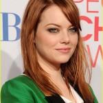 Emma Stone filmer och serier